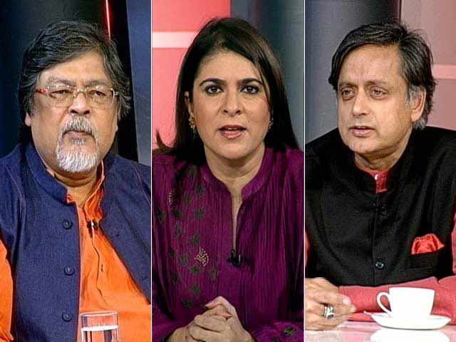 Video : The NDTV Dialogues: Whose History Is It, Anyway?