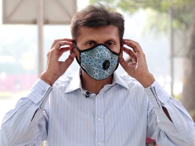 Video : Air Masks: Everything You Should Know Before Buying