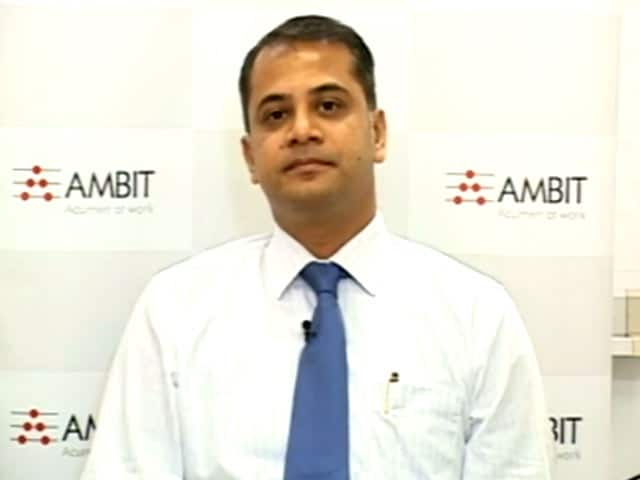 Video : Demonetisation May Increase NPAs From SME Sector: Ambit Capital