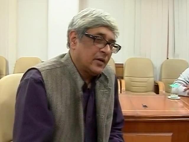Video : Top Economist On Demonetisation: Don't Assume Government Is Stupid