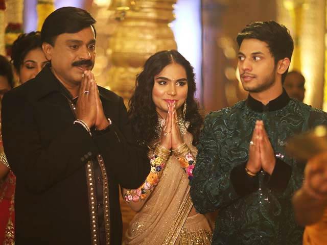 Video : Bad Optics And Insensitive: BJP On Lavish Reddy Wedding Amid Cash Crunch