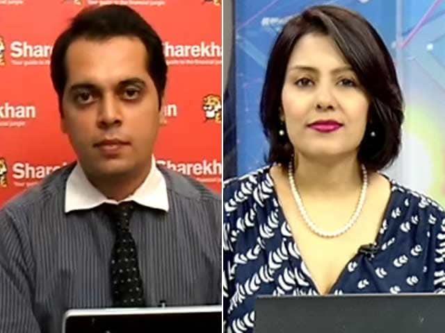 Video : Near-Term Outlook Weak For ITC: Jay Thakkar