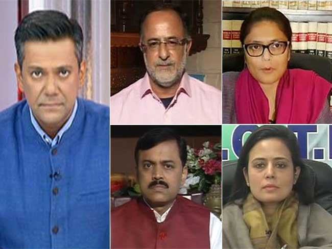 Video : Note Ban Storm In Parliament: Can Divided Opposition Take On The Government?