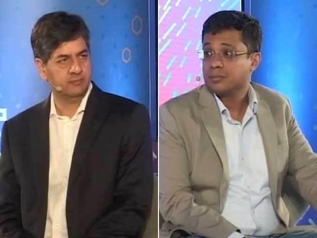 Video : Demonetisation 'Very Good' But Challenges Exist: Flipkart Chief Sachin Bansal