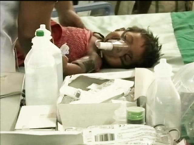 Video : Toxic Beans Suspected Behind Odisha Deaths, Not Japanese Encephalitis