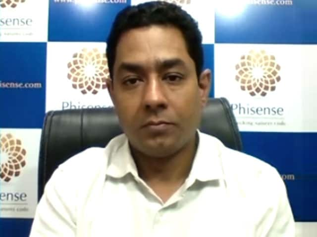 Video : Nifty Likely To Bounce From Current Levels: Sarvendra Srivastava
