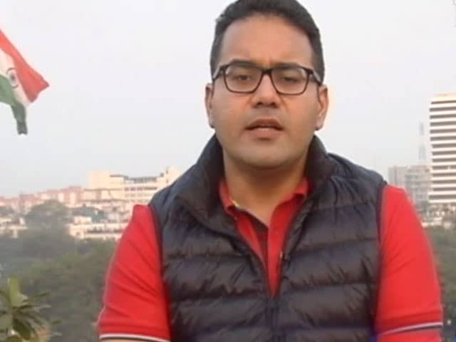 Video : Demonetisation Pinches Media Agencies And Brands