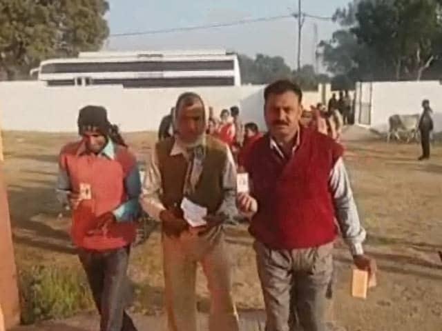 Videos : देश के कई हिस्सों में उपचुनाव, कांग्रेस और बीजेपी के लिए अहम