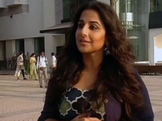 Videos : ये फिल्म नहीं आसां : अभिनेत्री विद्या बालन से खास मुलाकात