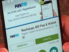 Go Cashless With These Apps