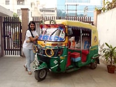 The Startup That Is Steering the 3-Wheeler Segment to Great Heights