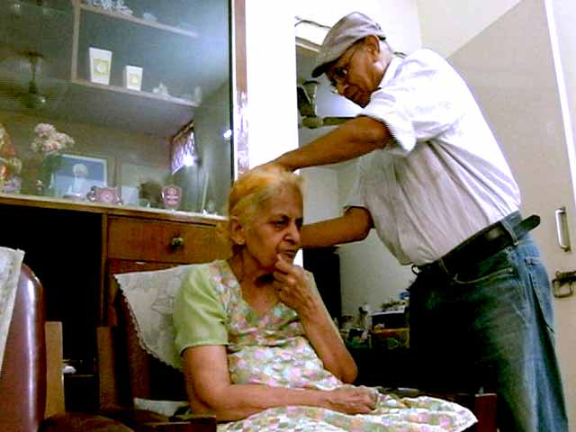 Videos : डॉक्टर्स ऑन कॉल : अलज़ाइमर्स डिमेंशिया, मानसिक बीमारी