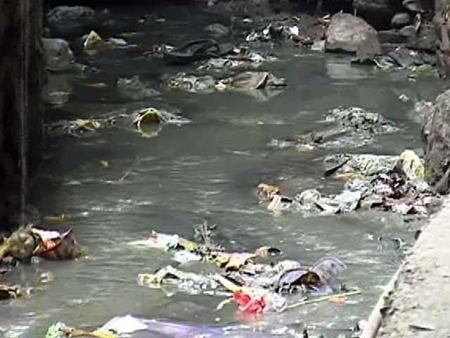 Video : Poor Sanitation Affecting Lives In India