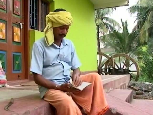 Video : Farmers Hit By No Exchange Rule For Cooperative Banks: Odisha Government
