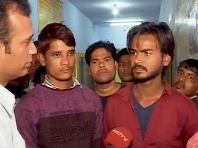 Video : कानपुर ट्रेन हादसा : एक यात्री ने सुनाई आपबीती