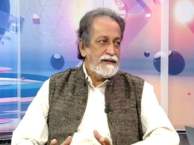 Video : Demonetisation Does Not Tackle The Black Money Issue: Prabhat Patnaik