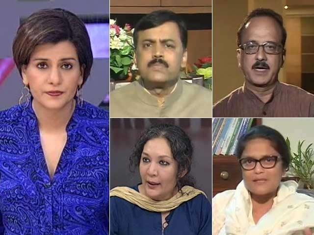 Video : Cash Clean Up: Will The Risk Pay Off For The BJP Or Will It Backfire?