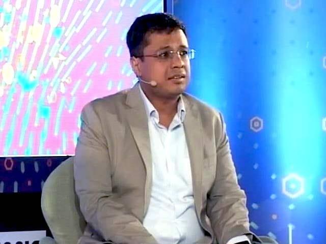 Video : Flipkart's Sachin Bansal on Gadgets 360