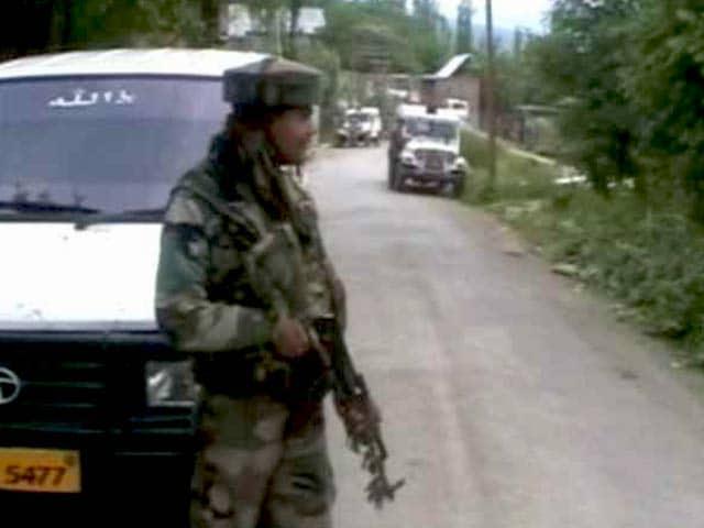 Videos : इंडिया 7 बजे : कश्मीर में तीन जवान शहीद, एक के शव को क्षत-विक्षत किया