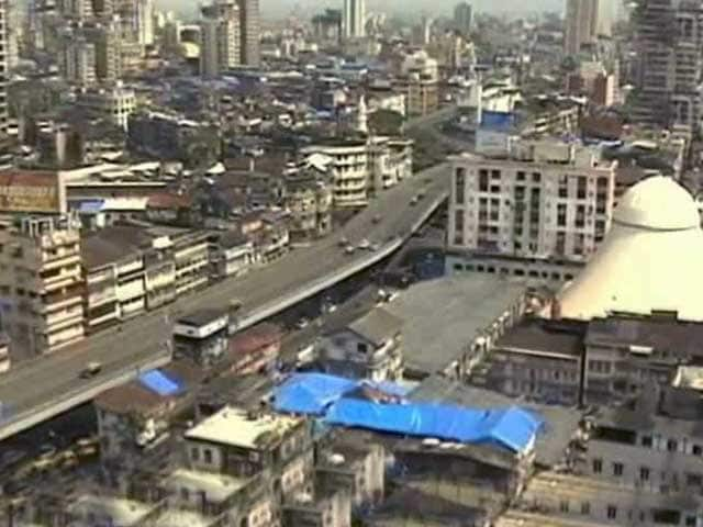 Video : 5 Things To Know About Bhendi Bazaar's Redevelopment