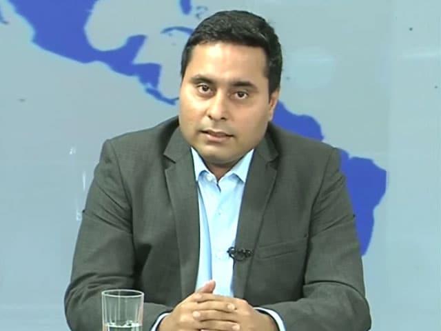 Video : Kotak Securities View On Rupee