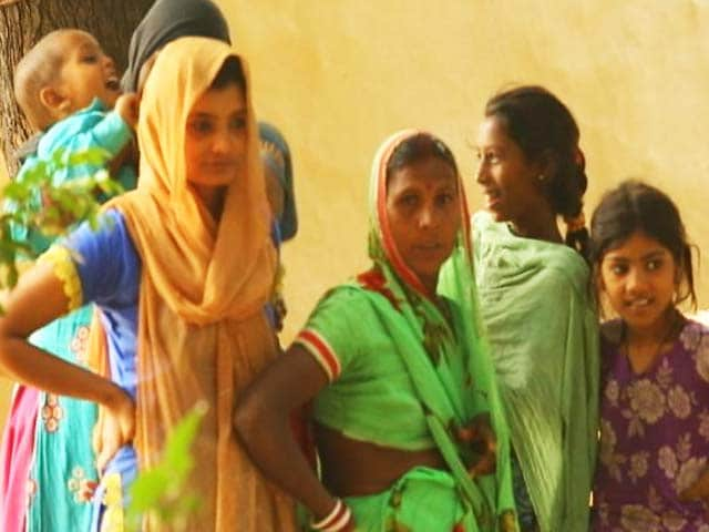 Video : Notes Ban: No Money, No Tension, Say Tribals From Madhya Pradesh