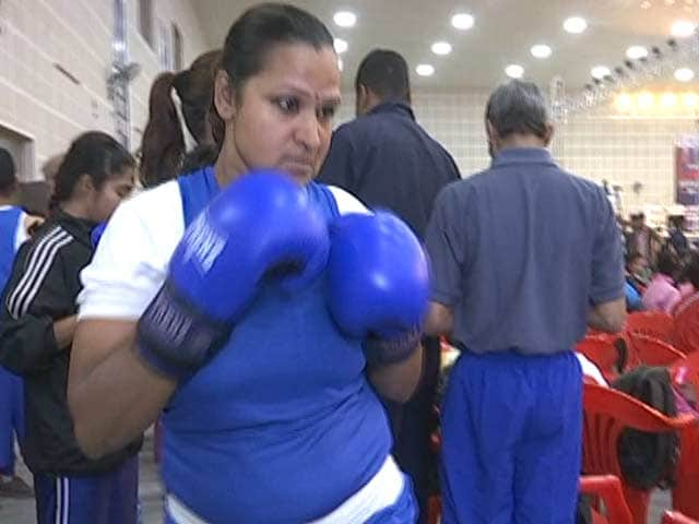 Video: India's Fighter Moms break Stereotypes