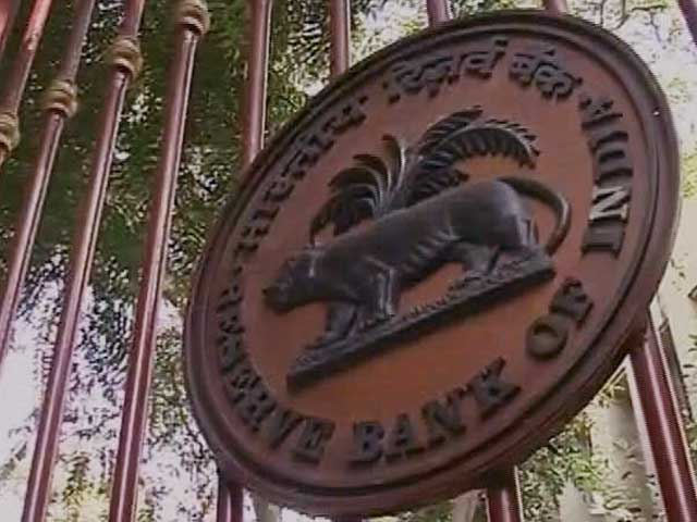 Video : Can't Give Info If Finance Minister Was Consulted Before Demonetisation: RBI