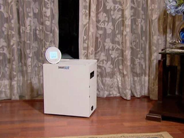 Video : Air Purifier Shootout