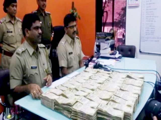 Videos : पुणे में फिर पकड़ा गया एक करोड़ रुपये से अधिक का काला धन!