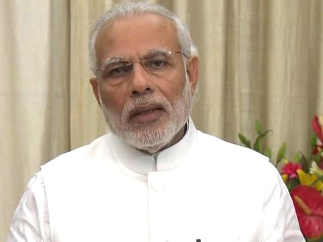 Video : Learn About Cashless Transactions, PM Modi Appeals To Youth On Mann Ki Baat