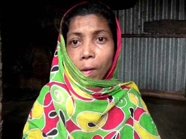 Video : Victims Of West Bengal's Baby Trafficking Racket Want Their Children Back