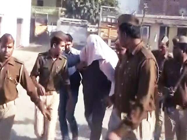 Video : नाभा जेल ब्रेक : भागा खालिस्तानी आतंकी हरमिंदर सिंह मिंटू गिरफ्तार, कुछ और की तलाश