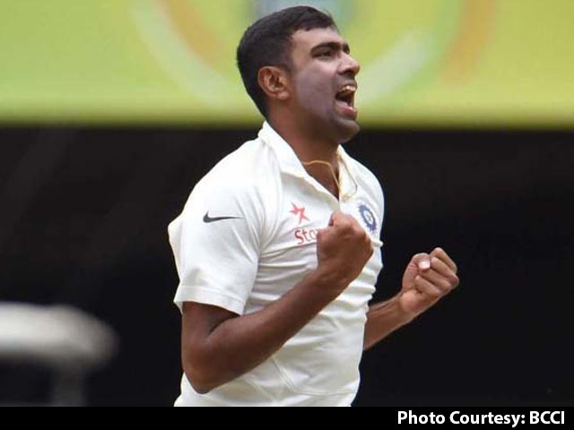 India Now Have a Reliable All-Rounder in Ravichandran Ashwin: Gavasakar to NDTV