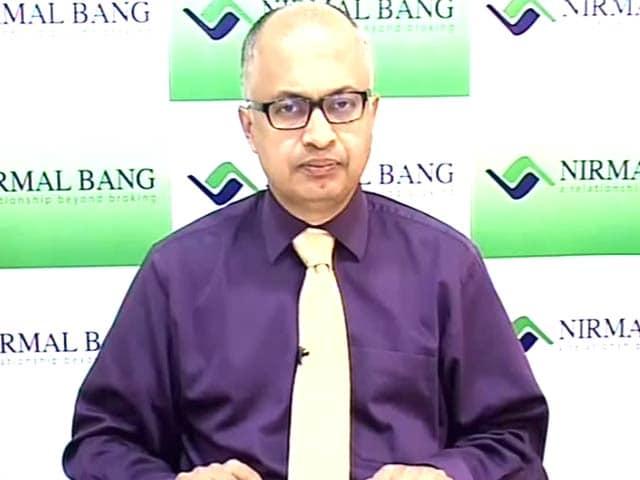 Video : Nirmal Bang's Top Stock Picks