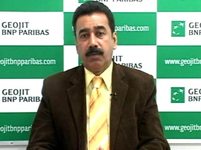 Video : Buy Asian Paints, Havells India, Capital First: Gaurang Shah