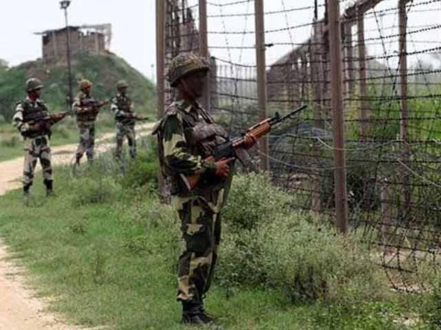 Video : नगरोटा हमला : क्या सुरंग के जरिये भारतीय सीमा में दाखिल हुए थे आतंकी?