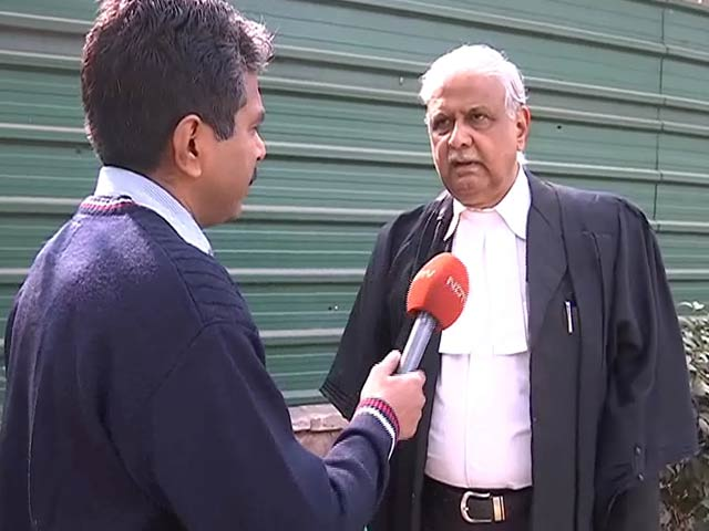 Videos : विदेशी चंदे पर कांग्रेस और बीजेपी साथ-साथ