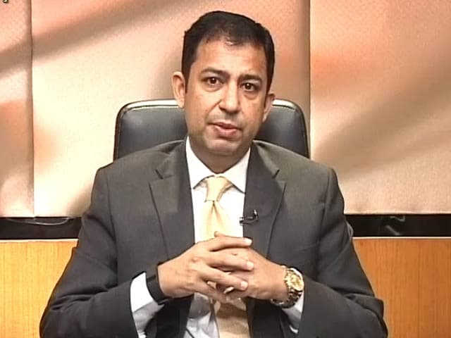 Video : Financial Sector Will Benefit From Demonetisation: Sundeep Sikka