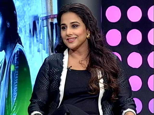 Does Vidya Balan Have Regrets? Find Out