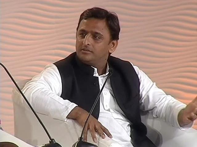 Videos : अखिलेश यादव की यूपी चुनाव समेत कई मुद्दों पर बेबाक बात...