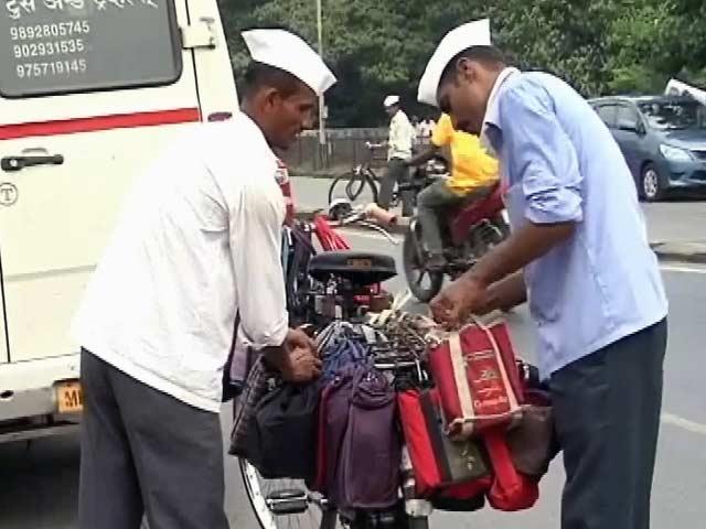 Video : मुंबई के डब्बेवाले हुए डिजिटल, लॉन्च की वेबसाइट