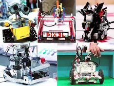 5 Things We Liked at World Robot Olympiad (WRO) 2016