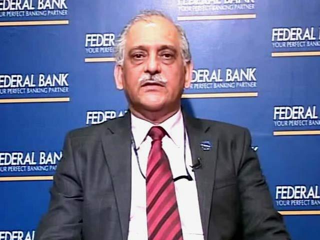 Video : Ashutosh Khajuria's View On Rupee