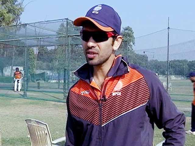 Videos : चोट से वापसी के बाद तैयार हैं नमन ओझा, रणजी में कर रहे अच्छा प्रदर्शन