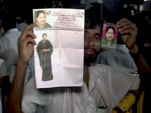 Video : बड़ी खबर : जयललिता की हालत लगातार नाजुक