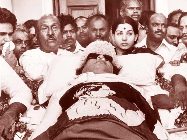 Video : 24 दिसंबर, 1987 जयललिता के लिए था अहम दिन