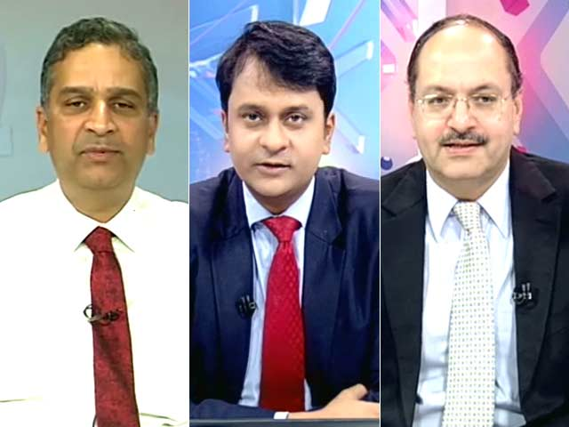 Video : Reserve Bank of India's Monetary Policy Review