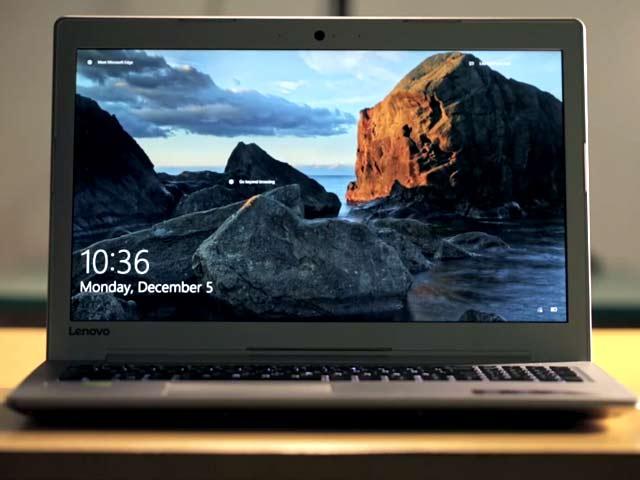 Video : Lenovo Ideapad 510 Laptop Review