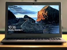 Lenovo Ideapad 510 Laptop Review